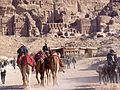 Petra - Rent-a-camel (9779020582).jpg