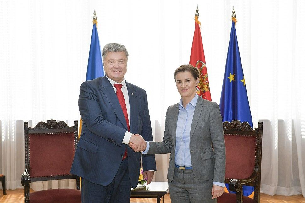 Petro Poroshenko's visit to Serbia - 2018 (1530619141)