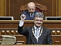Petro Poroshenko 2014 presidential inauguration 06.jpg