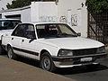 Peugeot 505 2.0 Evolution 1992 (16964008607).jpg
