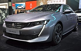 peugeot 508 wikipedia. Black Bedroom Furniture Sets. Home Design Ideas
