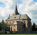 Pfarrkirche St. Margaretha (Köln-Libur).JPG