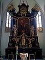 Pfarrkirche Ternberg Hochaltar 20120910.jpg