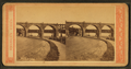 Philadelphia. (Tunnel and bridges), from Robert N. Dennis collection of stereoscopic views.png