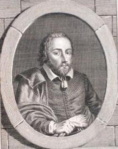 Philip Massinger, 16th/17th-century English playwright