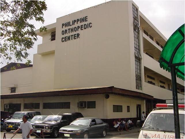 Philippine Orthopedic Center