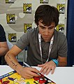 Phineas and Ferb Signing (12280364674) (cropped).jpg