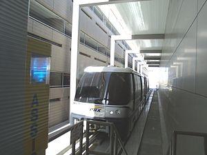 PHX Sky Train - PHX Sky Train