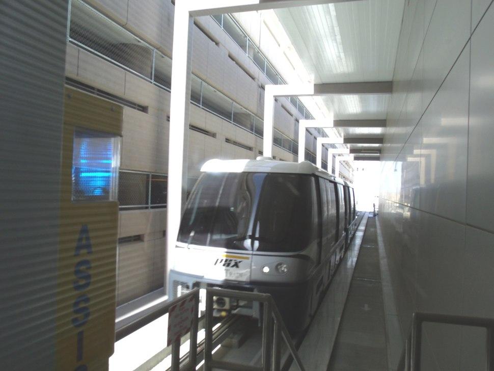 Phoenix-Sky Train 1
