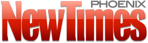 Phoenix New Times - Image: Phoenix New Times Logo