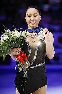 Photos – World Championships 2018 – Ladies (Medalists) (3).jpg