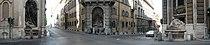 Piazza Quattro Fontane 270deg Pano.jpg