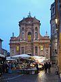 Piazza San Prospero - Reggio Emilia, Italy - October 23, 2010.jpg