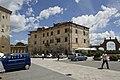 Piazza d. Repubblica, Pitigliano, Grosseto, Italy - panoramio (1).jpg