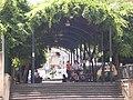 Piazzetta di Via Cervina (foto Peppe Pepe di Angri) - panoramio.jpg