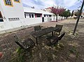 Picnic table with 4 seats.jpg