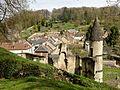 Pierrefonds (60), château, ruine côté est 2.jpg