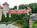Pieskowa Skała Castle 17 - panoramio.jpg