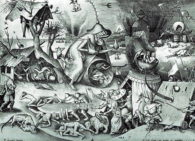 2014: Cette part de rêve que chacun porte en soi 640px-Pieter_Bruegel_the_Elder-_The_Seven_Deadly_Sins_or_the_Seven_Vices_-_Anger