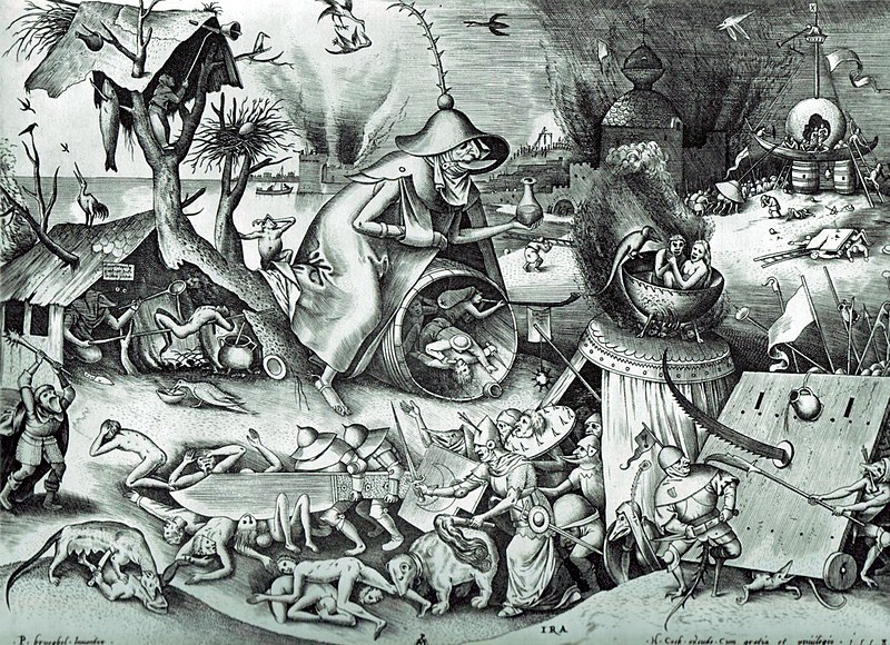 File:Pieter Bruegel the Elder- The Seven Deadly Sins or the Seven Vices - Anger.JPG