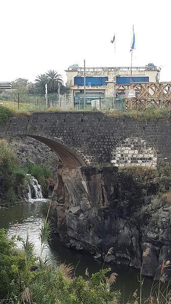 הסכר בירמוך