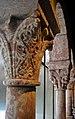 Pillars, Cloister from Saint-Michel-de-Cuxa, Frances, ca. 1130-40 (5459682394).jpg