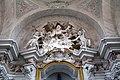 Pistoia, santissimo crocifisso, interno, stucchi di francesco arrighi e aiuti, 1755 ca. 01.jpg