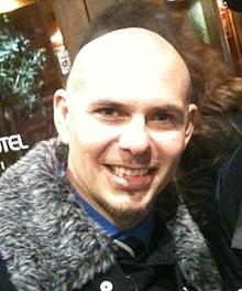 Pitbull nel 2010