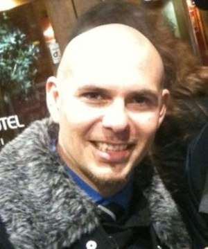 Pitbull (rapper) - Pitbull in 2010