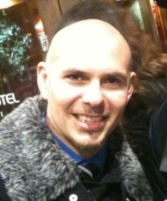 Pitbull (rapper) - Pitbull in 2010