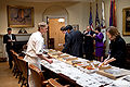 Pizza tasting in the Roosevelt Room.jpg