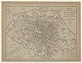 Plan de la ville et fauxbourgs de Paris avec tous les changemens, augmentations et embelissemens arrêtés par le gouvernement 1812 - Paris Musées.jpg