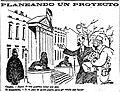 Planeando un proyecto, de Tovar, El Imparcial, 11 de diciembre de 1918.jpg