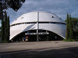 Planetario Rosario
