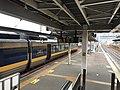 Platform No.2 of Shin-Yamaguchi Station 2.jpg