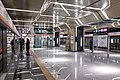 Platform of L7 Hua Zhuang Station (20191228171155).jpg