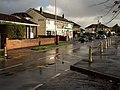 Plymbridge Road, Plympton - geograph.org.uk - 1575862.jpg