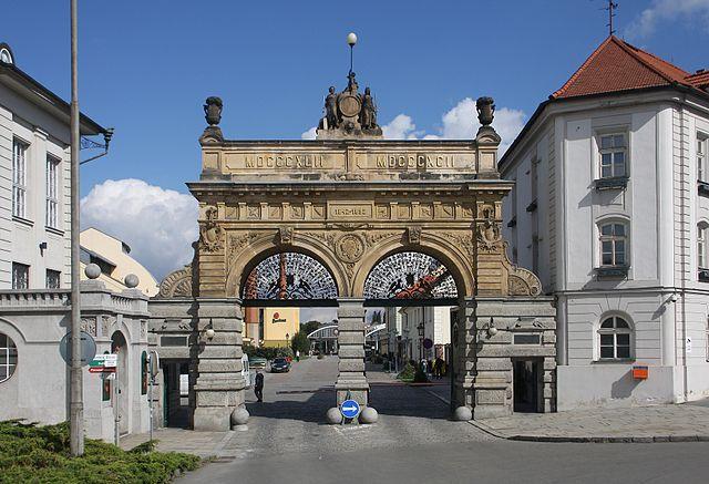 Pivovar Plzeňský Prazdroj