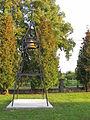 Podlaskie - Jaświły - Jaświły - Kościół NSPJ 20110925 13.JPG
