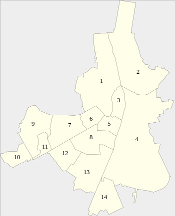Podolsk with districts.svg