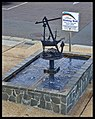 Point Danger Captain Cook Wishing Well1and (4251357239).jpg