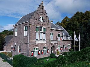 Jaarsveld - Polderhuis
