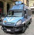 Police car Italy 10.JPG