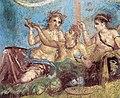 Pompeii - Casa dei Casti Amanti - Banquet.jpg