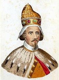 Ponti, Carlo (ca. 1823-1893) - Luigi Contarini (doge 1676-1683).jpg