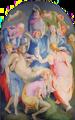 Pontormo, Jacopo - Kreuzabnahme Christi - Icon (164x263px).png