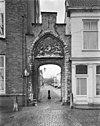 poortje - delft - 20050595 - rce