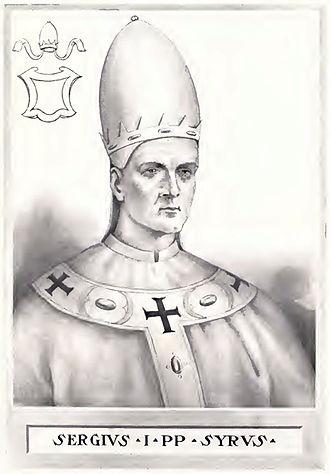 https://upload.wikimedia.org/wikipedia/commons/thumb/b/b0/Pope_Sergius_I.jpg/330px-Pope_Sergius_I.jpg