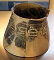 Populonia, poggio delle granate, cinerario, IX secolo ac.JPG