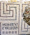 Poreč Basilika Museum - Mosaik 4.jpg